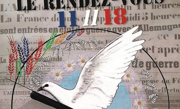 Visueel van project Le Rendez-Vous 11 11 18