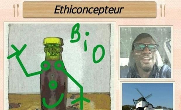 Visueel van project Ethiconcept
