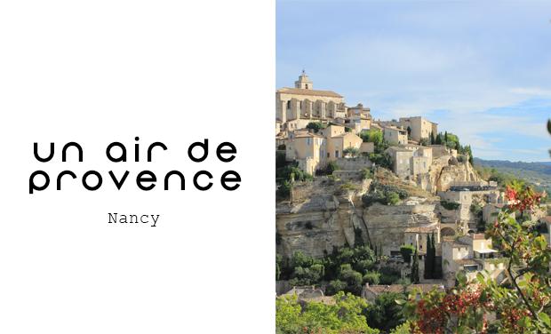 Visuel du projet Tous les jours la Provence!