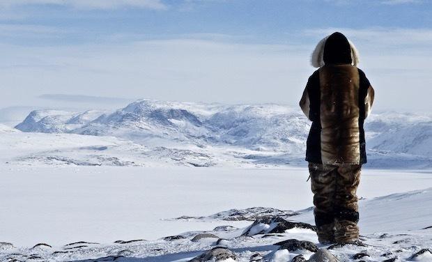 Visuel du projet Exposition Groenland pour les enfants défavorisés