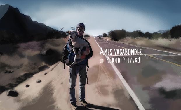 Visuel du projet Ames Vagabondes
