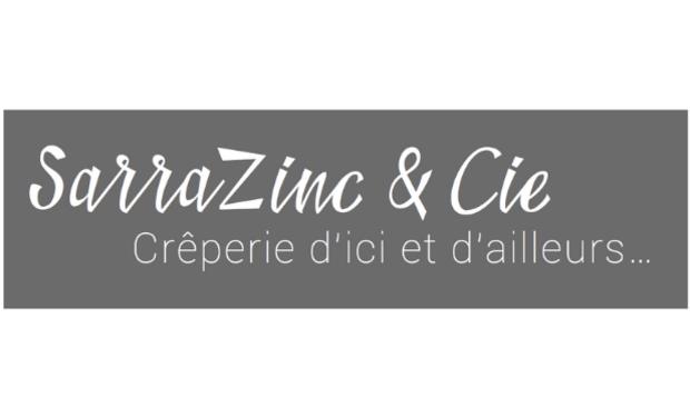 Visuel du projet SarraZinc et Cie - Crêperie d'ici et d'ailleurs