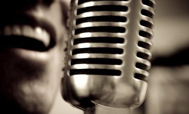 Visuel du projet Lancement d'une activité de coaching vocal à destination des associations