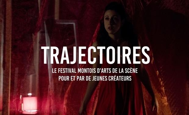 Project visual Trajectoires, le festival montois pour et par de jeunes créateurs
