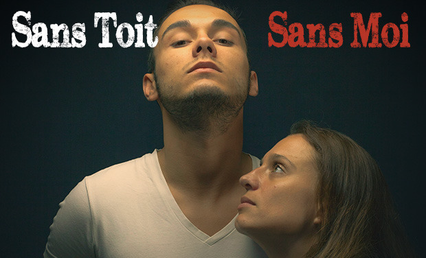 Project visual Sans Toit - Sans Moi