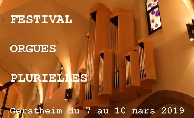 Visueel van project Festival Orgues PluriELLES
