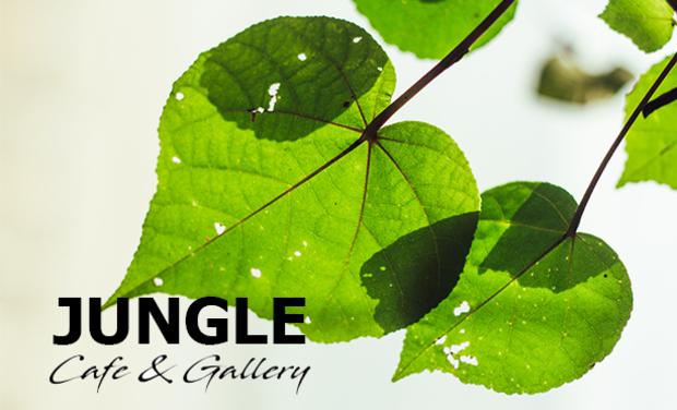 Image du projet Ensemble, créons JUNGLE Cafe&Gallery