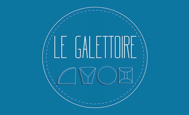 Project visual Le Galettoire