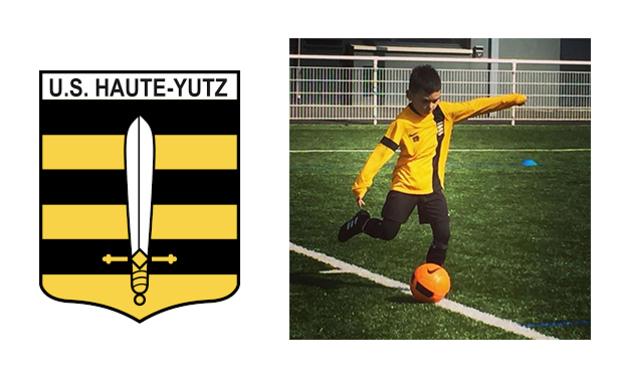 Visuel du projet Aidez l'equipe U9 de l'us Yutz en lui permettant de renouveler ses équipements