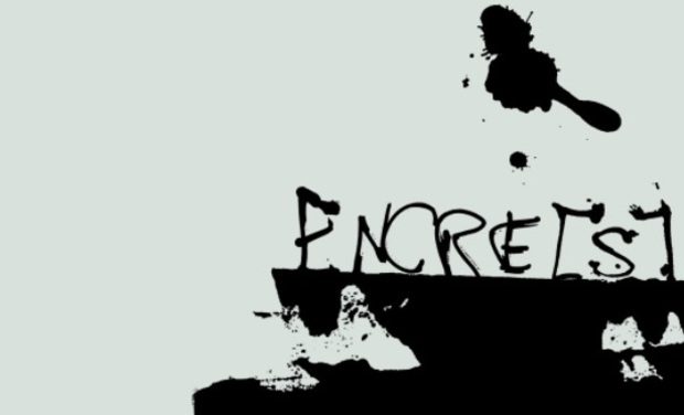 Visuel du projet Revue Encre[s] N°1