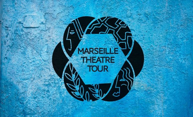 Project visual Marseille Théâtre Tour