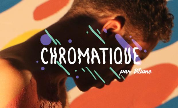 Visuel du projet Chromatique, lieu artistique hybride à Saxe Gambetta
