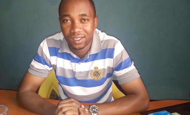 Visuel du projet DU CAMP AU DIPLÔME: L'EFFORT D'ÉRIC, RÉFUGIÉ BURUNDAIS AU RWANDA