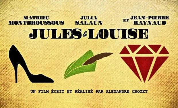 Visuel du projet Jules & Louise - Le Film