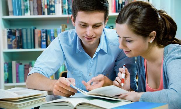 Visueel van project Aidez à créer une plateforme de tutorat entre étudiants