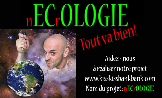 Project visual nECrOLOGIE