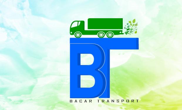 Visuel du projet bacar transport