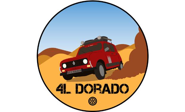 Visueel van project 4LDORADO 22eme édition (2019)