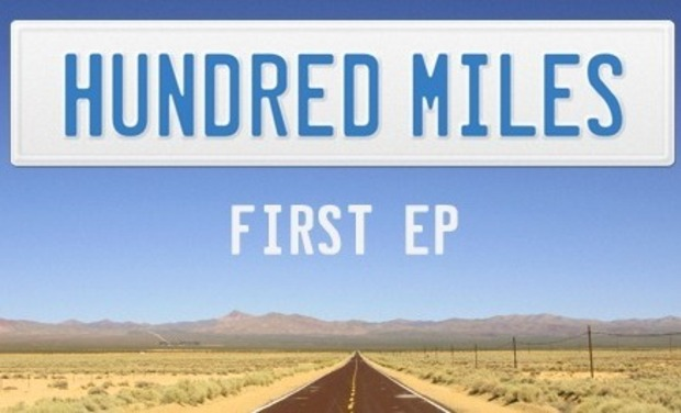 Visuel du projet Premier EP Hundred Miles