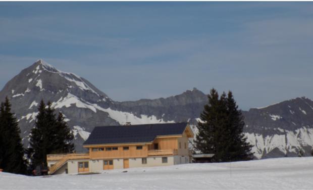 Visueel van project Changeons de milieu, skions !!!