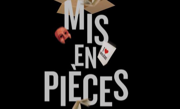 Visuel du projet Mis En Pièces