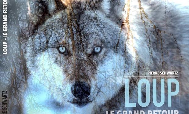 Visuel du projet Loup : le grand retour