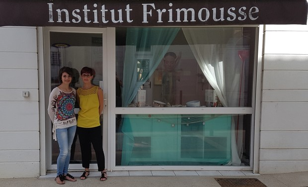 Visuel du projet Institut Frimousse, développement de l'entreprise