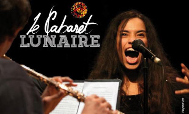 Visuel du projet Le Cabaret lunaire