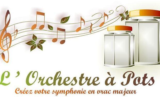 Visuel du projet L'Orchestre à Pots - Epicerie vrac/bio/local à Verviers