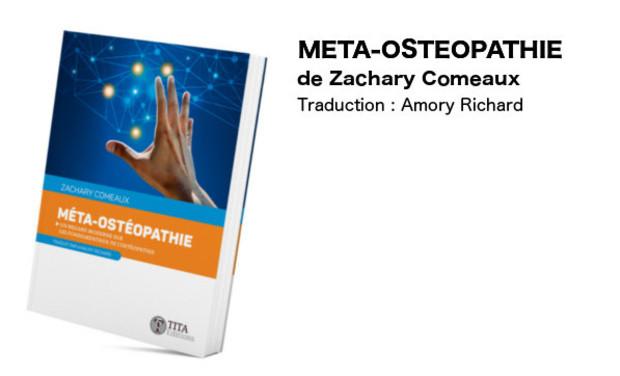 Visuel du projet Méta-Ostéopathie (Zachary Comeaux)