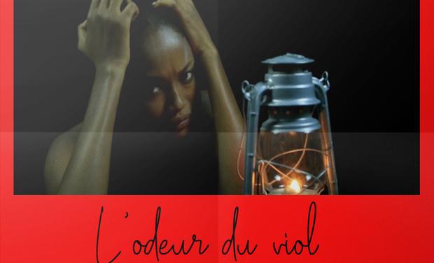 Visueel van project L'odeur du viol
