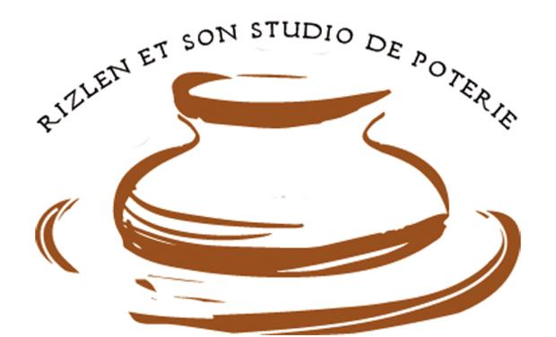 Visuel du projet rizlen et son studio de poterie