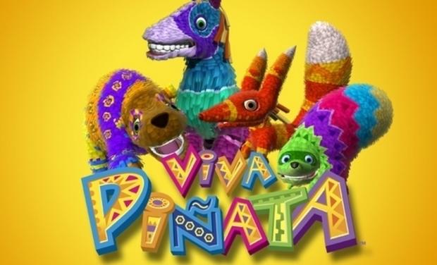 Visuel du projet La Piñata, restaurant, espace de convivialité
