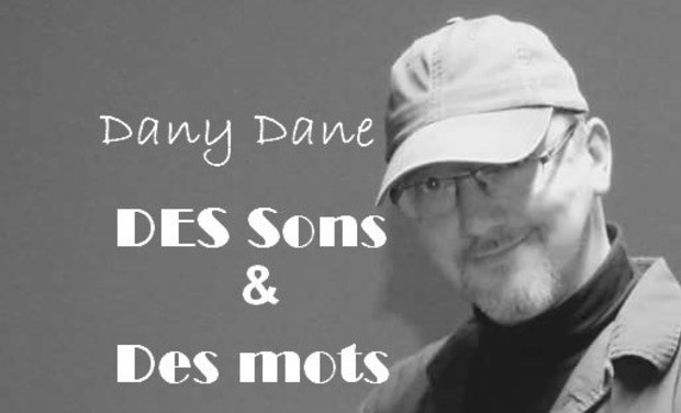 Visueel van project Dany Dane enregistrement démo et premier LP de cover