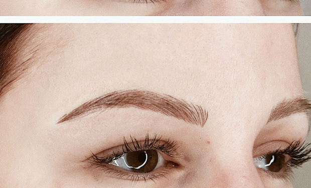 Project visual Formation microblading et micropigmentation