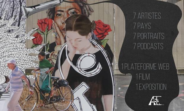 Visuel du projet L'Art, Témoin des Émergences