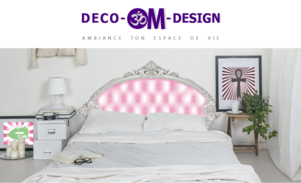 Visueel van project Déco-Ôm-Design