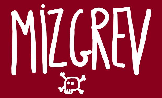 Project visual L'envol de La Mizgrev !