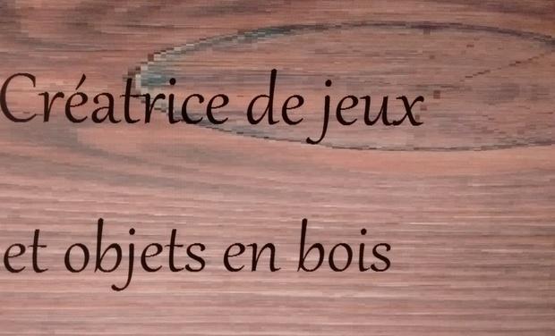 Project visual Un Barnum pour Cariboud'bois!