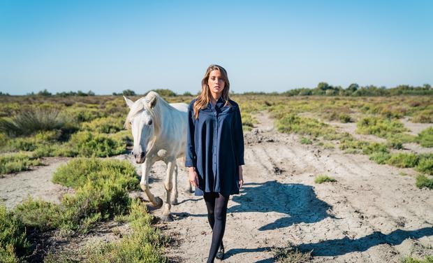 Visuel du projet Alessa Rose, les vêtements qui ont du sens