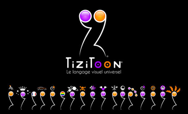 Project visual TIZITOON