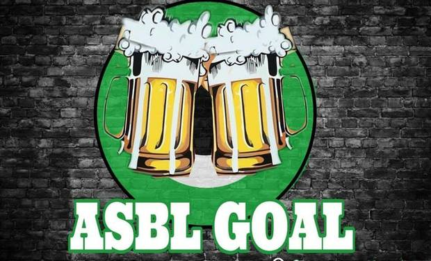 Project visual Local des Supporters (ASBL GOAL)
