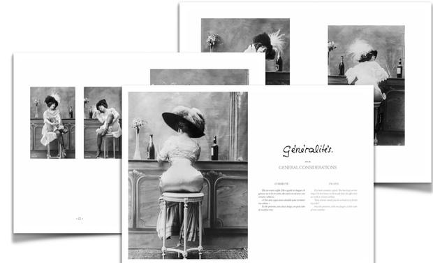 Visuel du projet L'album photos de Pierre Louÿs