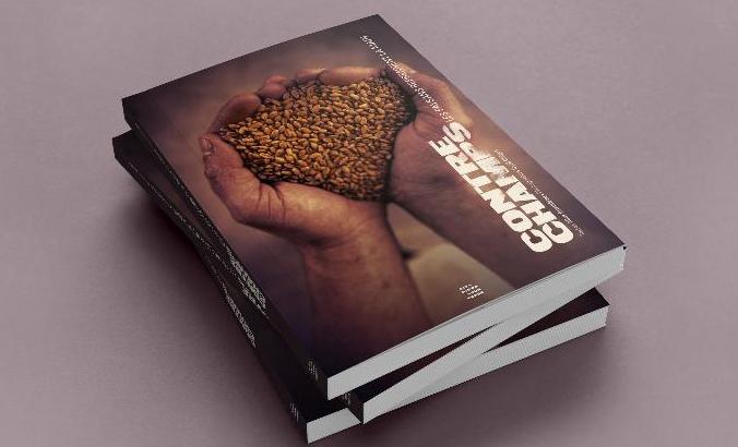 """Image du projet """"Contrechamps"""" Les paysans reprennent la main"""