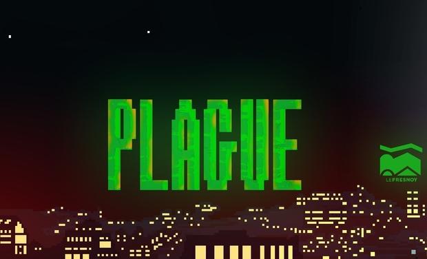 Project visual PLAGUE