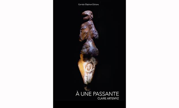 Project visual À UNE PASSANTE, le livre photographique de Claire Artemyz