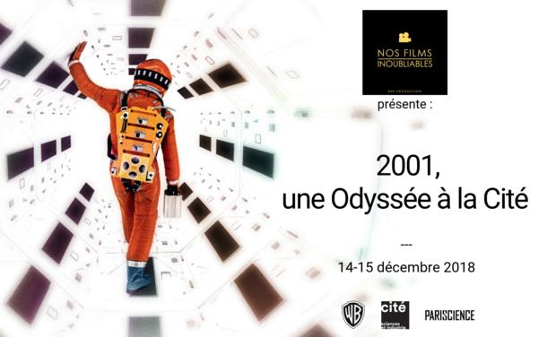 """Visueel van project Festival de cinéma """"Nos films inoubliables"""""""