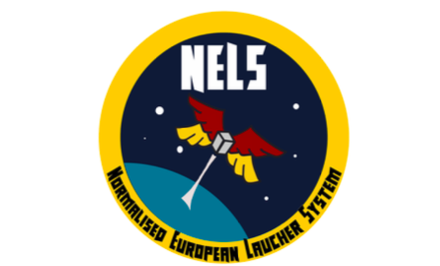 Project visual NELS (Normalized European Launcher System)