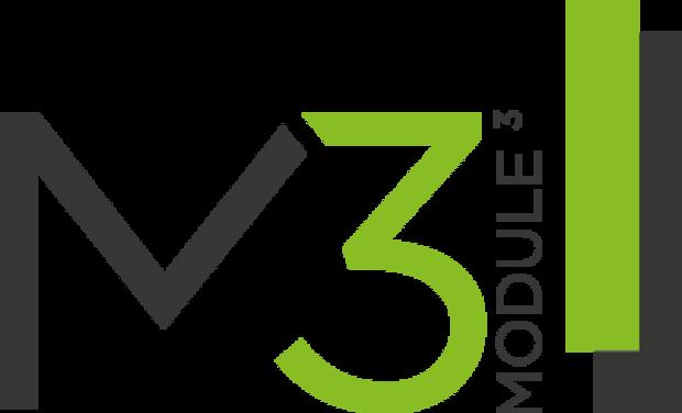 Visuel du projet Lancement de l'entreprise Module³