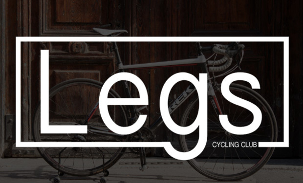 Project visual Legs Cycling Club